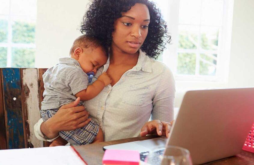 Mães empreendedoras: conheça desafios e soluções criativas dos pequenos negócios durante a quarentena