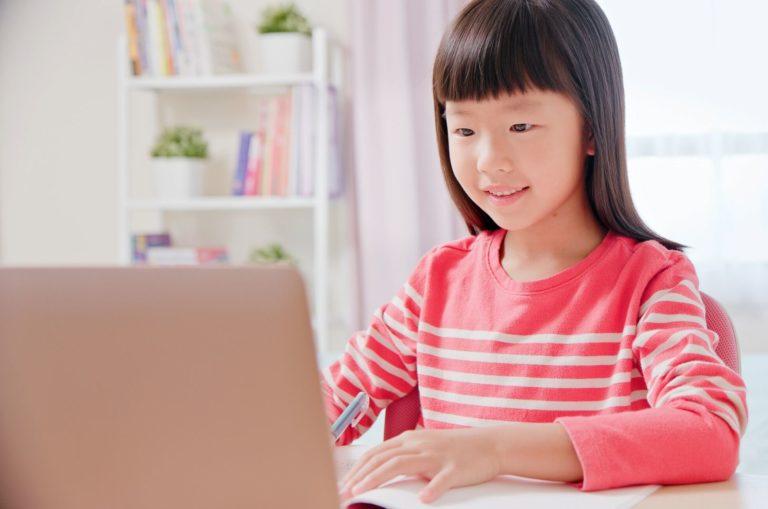 aula online na quarentena