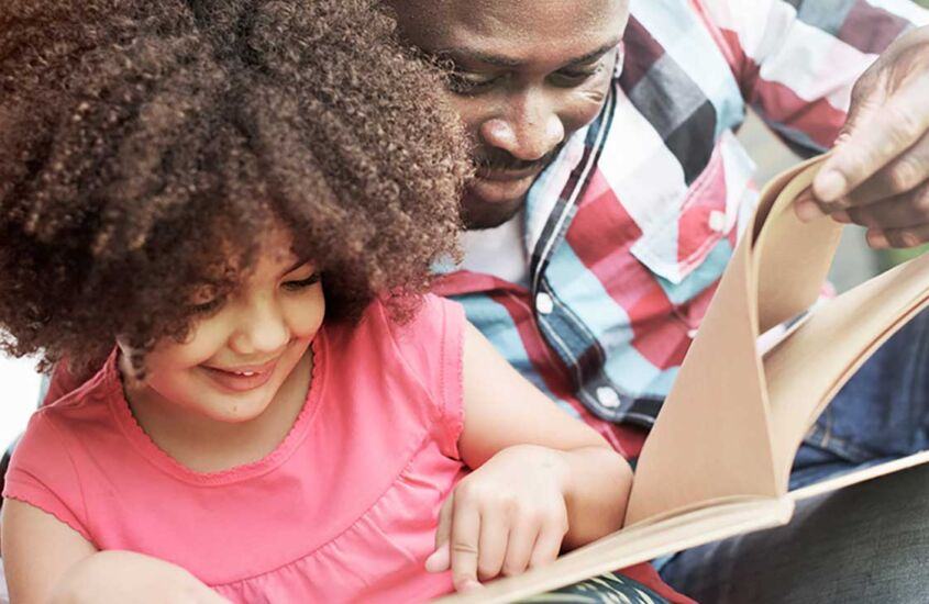Podemos falar de protagonismo negro nos livros infantis?