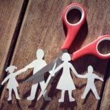 divócio com filhos