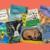 Livros de animais incríveis chegam ao Clube Quindim