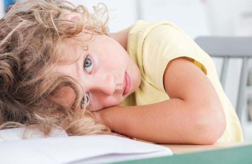 o que e dislexia infantil
