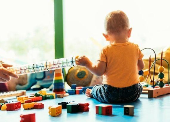 o que são saltos de desenvolvimento do bebe