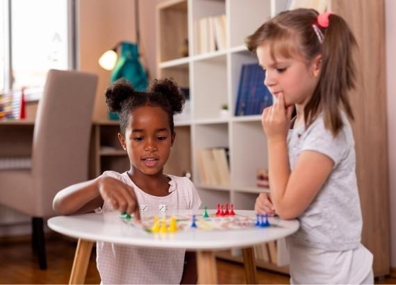 jogos de tabuleiro infantil diversão