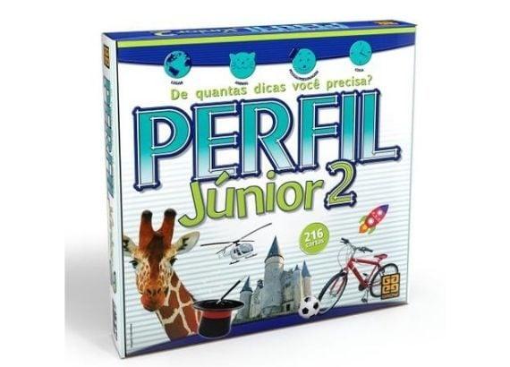 jogos de tabuleiro infantil perfil junior