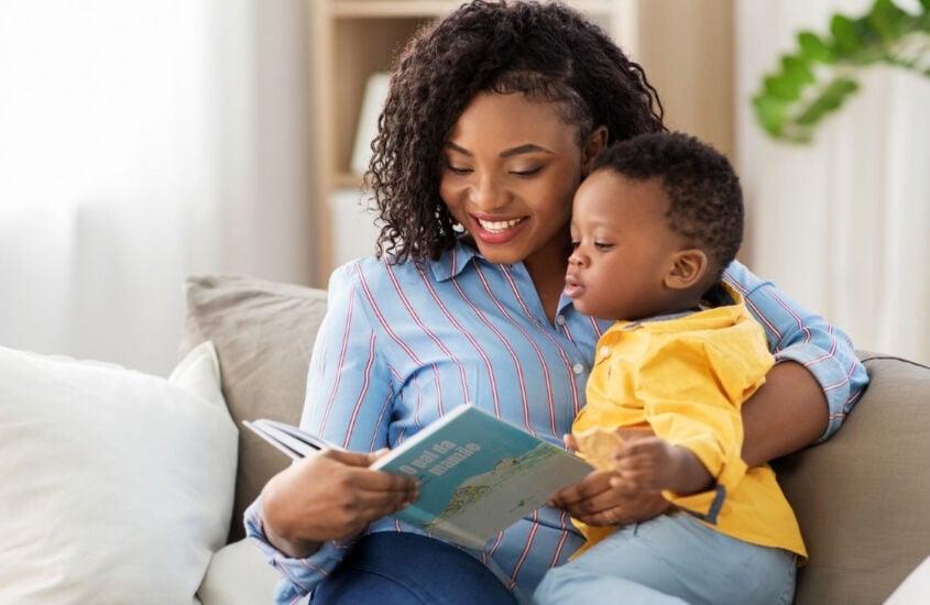 livros para bebes
