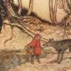 5 livros com a Chapeuzinho Vermelho que vão te surpreender