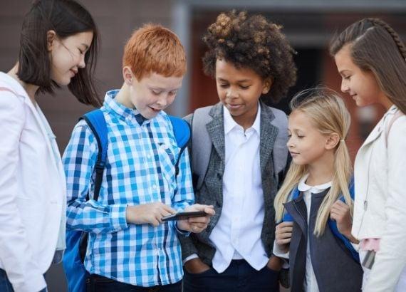 internet segura, como proteger seu filho online