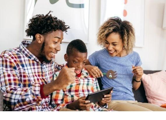 internet segura e jogos online