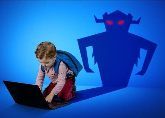 internet segura para os pequenos