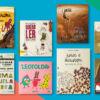 8 livros infantis para leitura com pequenos de 0 a 12 anos