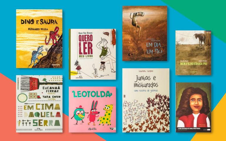 livros infantis para leitura