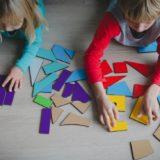 o que é tangram