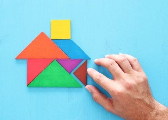 o que é tangram e como jogar