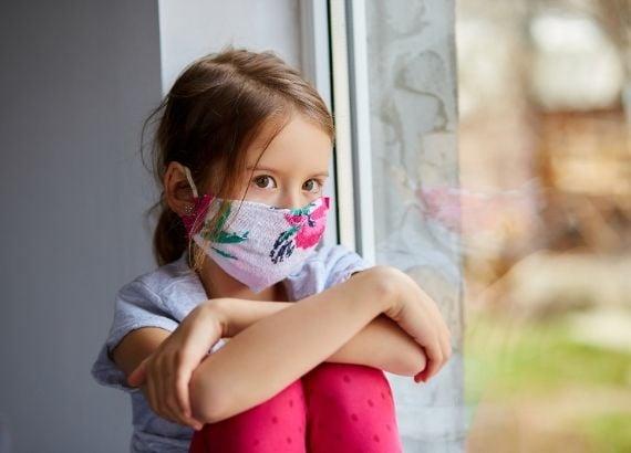 a importância da saúde mental infantil