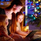 filmes de Natal para crianças