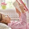 Por que ler por prazer quando os pequenos já tem tantos livros na escola?