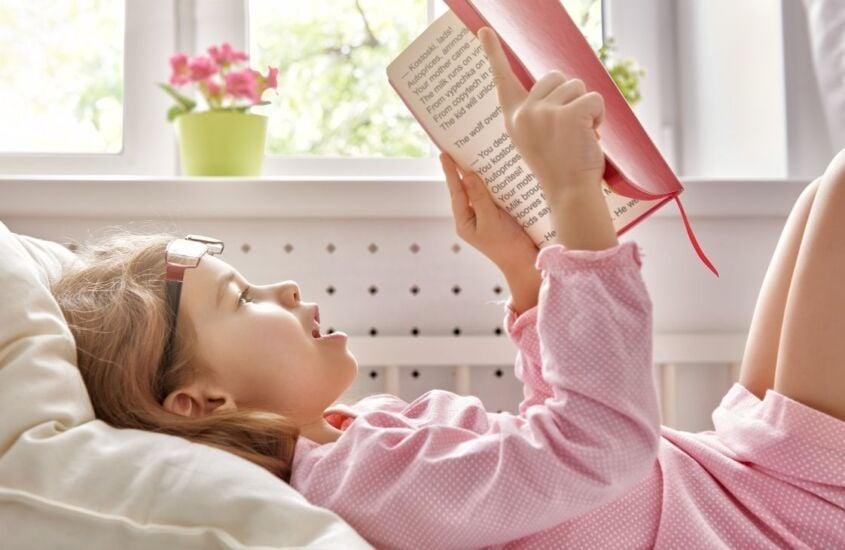 ler por prazer