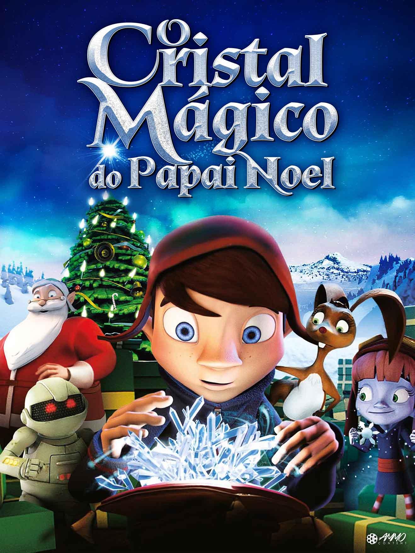 melhores-filmes-de-natal-o-cristal-mágico-do-papai-noel