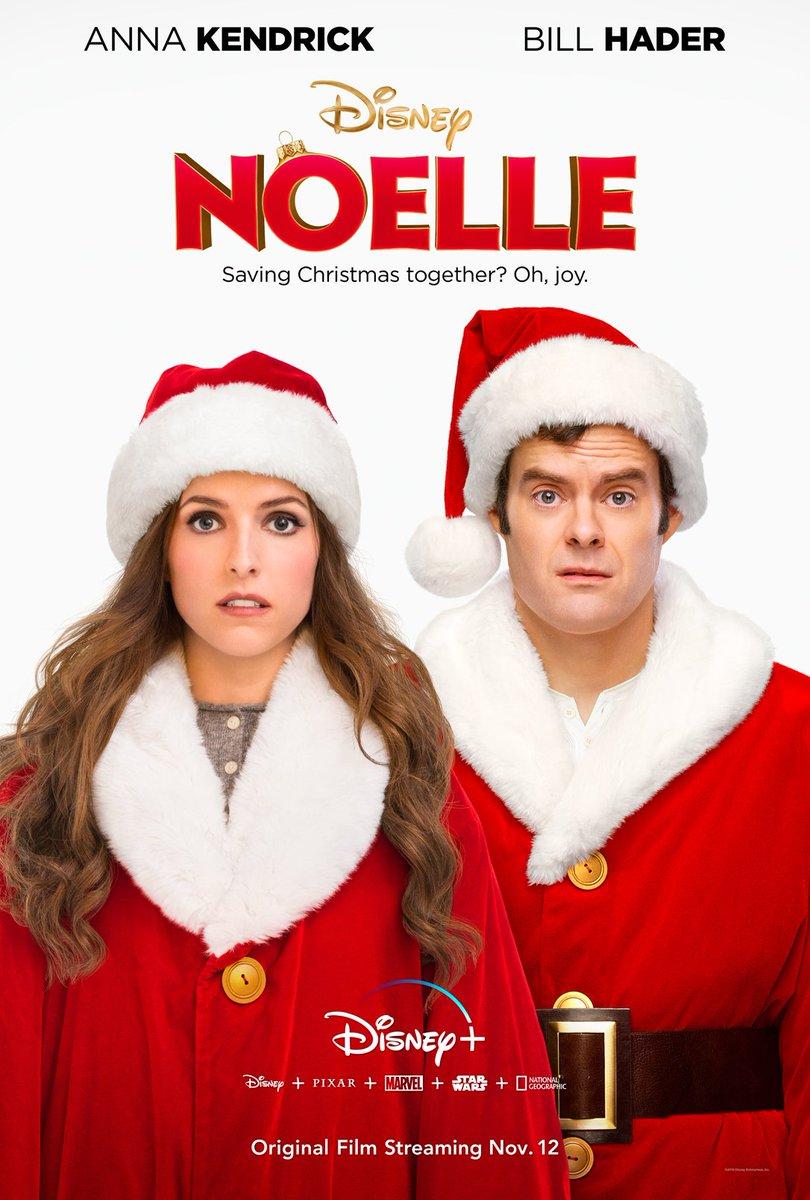 noelle os melhores filmes de natal para crianças