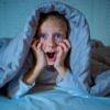 Terror noturno em crianças: o que é, como identificar e tratar
