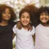 A importância da amizade de infância para o desenvolvimento infantil