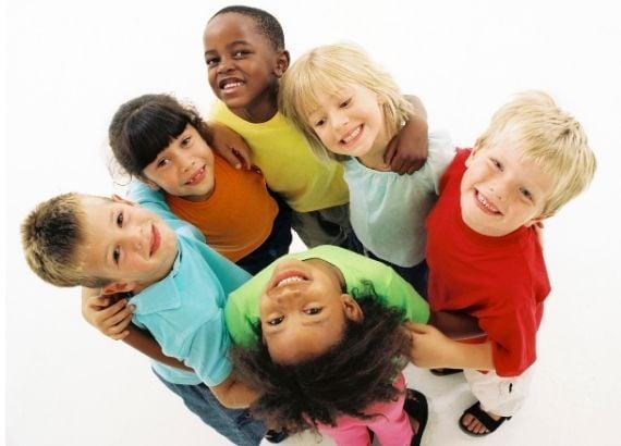 amizade de infância e sua importância