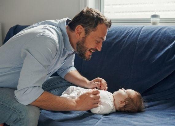 como estimular a fala do bebê.