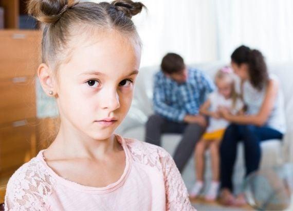 ciúmes infantil psicologia