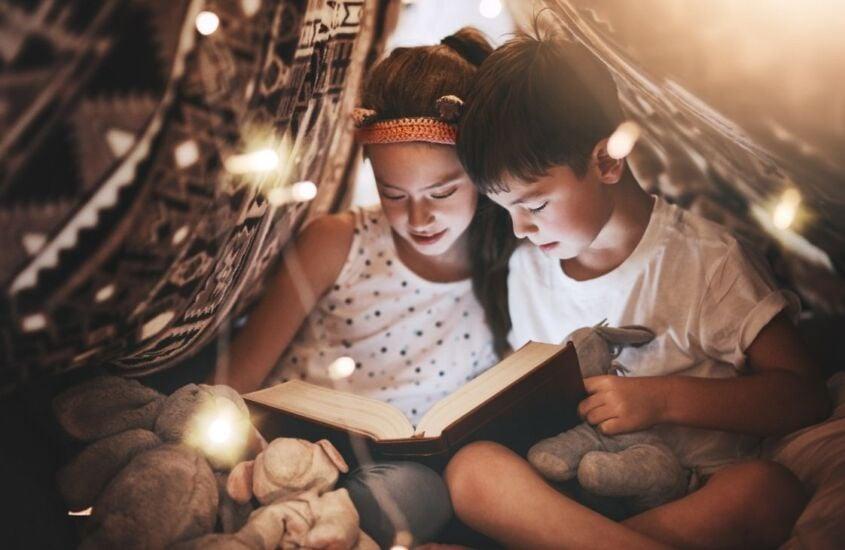 10 livros para incentivar a criatividade das crianças