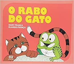 Indicação de livros infantis: o rabo do gato