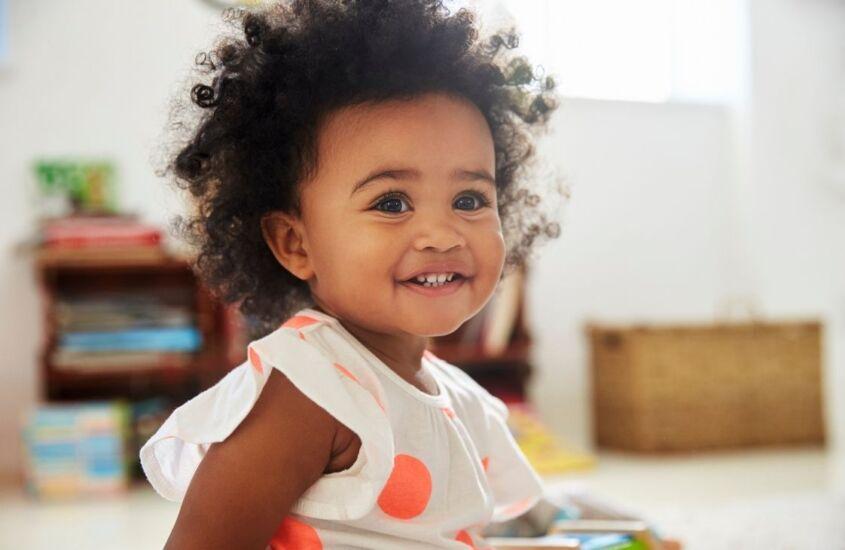 Picos de crescimento do bebê: saiba o que são e quando acontecem