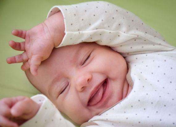 picos de crescimento do bebe como lidar