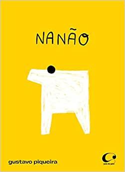 Capa do livro Nanão Gustavo Piqueira