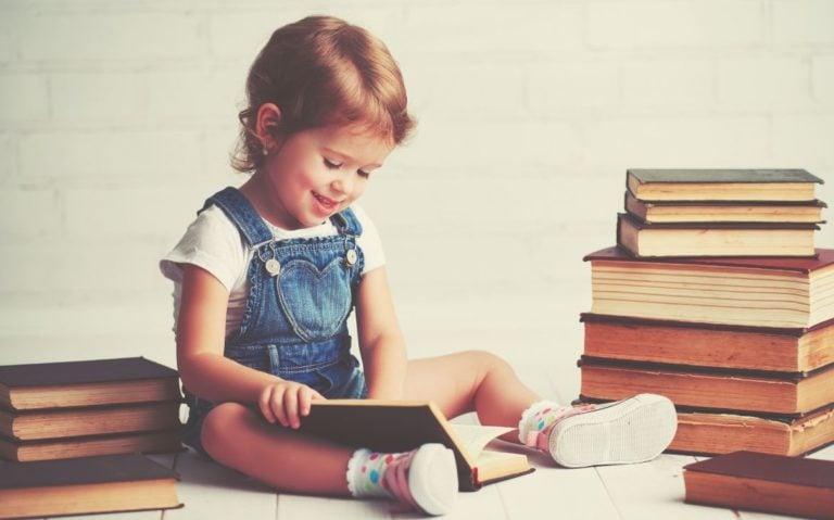 livros de poesia infantil