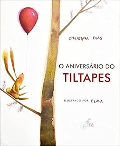 Livros de monstros: O aniversário de Tiltapes