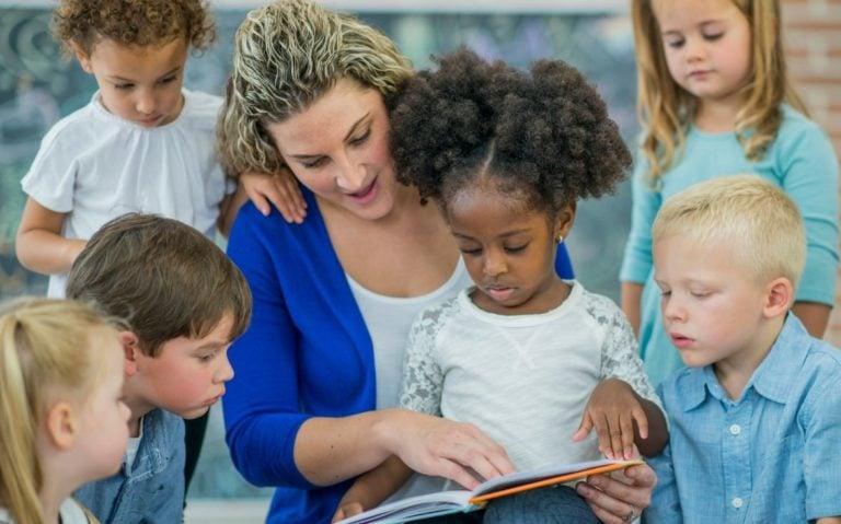 tipos de leitura em sala de aula
