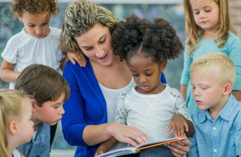 tipos de leitura em sala de aula que ajudam a formar leitores na escola