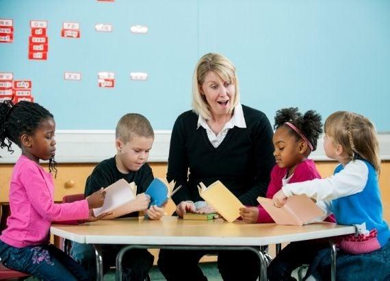 tipos de leitura em sala de aula - leitura individual