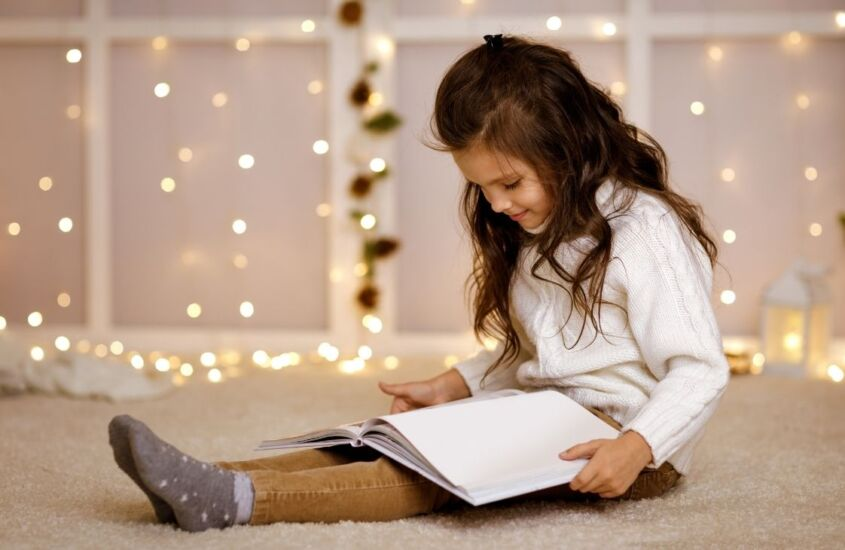 8 Livros para crianças de 10 anos