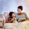 8 livros para dormir que as crianças vão amar