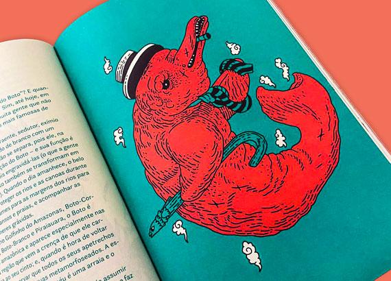 Histórias do folclore brasileiro: o que é folclore