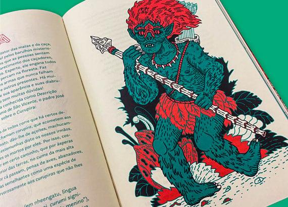 Histórias do folclore brasileiro: quando surgiu o folclore