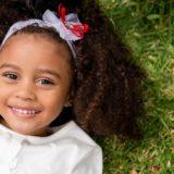 Autoestima da criança negra