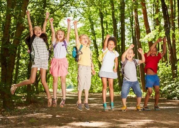 Como ensinar a criança a respeitar as diferenças