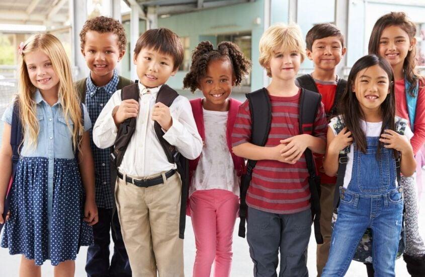 Veja como ensinar para as crianças a importância de respeitar as diferenças