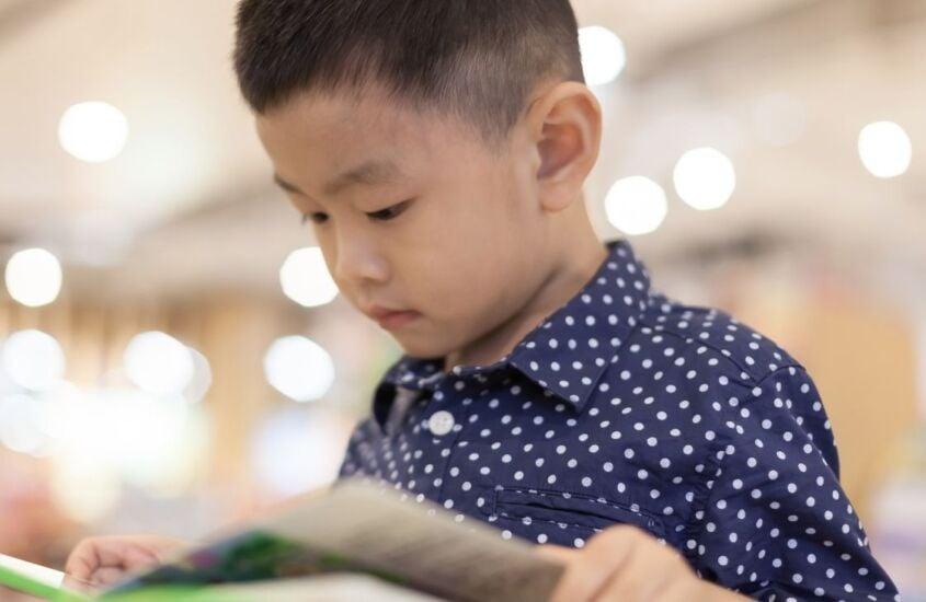 LIVROS DE AVENTURA: 6 dicas para crianças e jovens