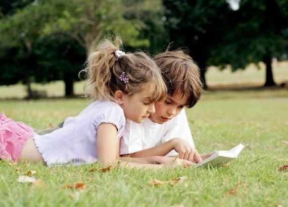 livros para meninas e livros para meninos
