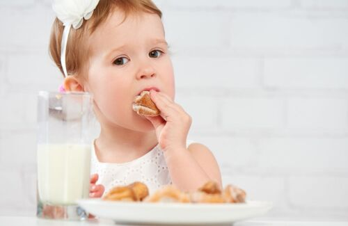 Hábitos alimentares e alimentação infantil: Alimentação na pandemia