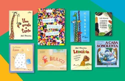 Histórias para contar para crianças